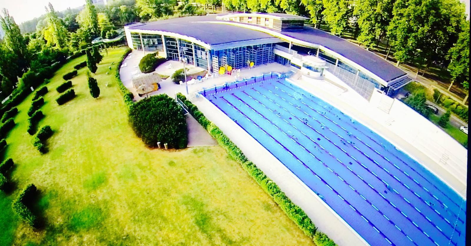 Centre Aquatique Du Lac : Bain Sauna Hammam Tours 37000 ... encequiconcerne Piscine Du Lac Tours