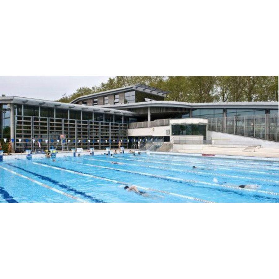 Centre Aquatique Du Lac - Piscine À Tours - Horaires, Tarifs ... concernant Piscine Chambray Les Tours