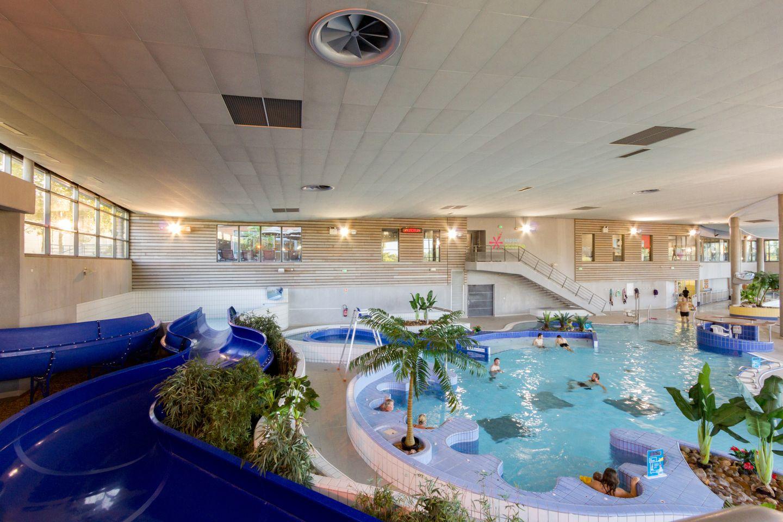Centre Aquatique Du Lac Tours All Inclusive - Gymlib destiné Piscine Du Lac Tours