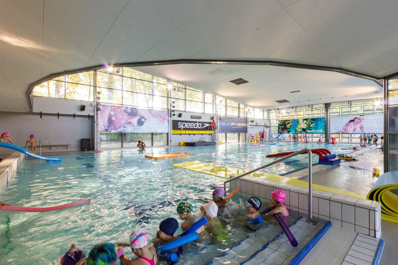 Centre Aquatique Du Lac Tours All Inclusive - Gymlib encequiconcerne Piscine Du Lac Tours