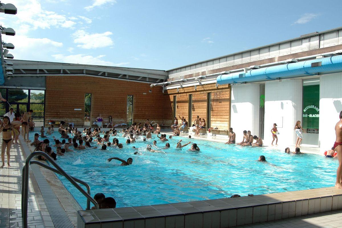 Centre Aquatique Du Loup-Pendu - Piscine À Rillieux La Pape ... avec Piscine Boulloche