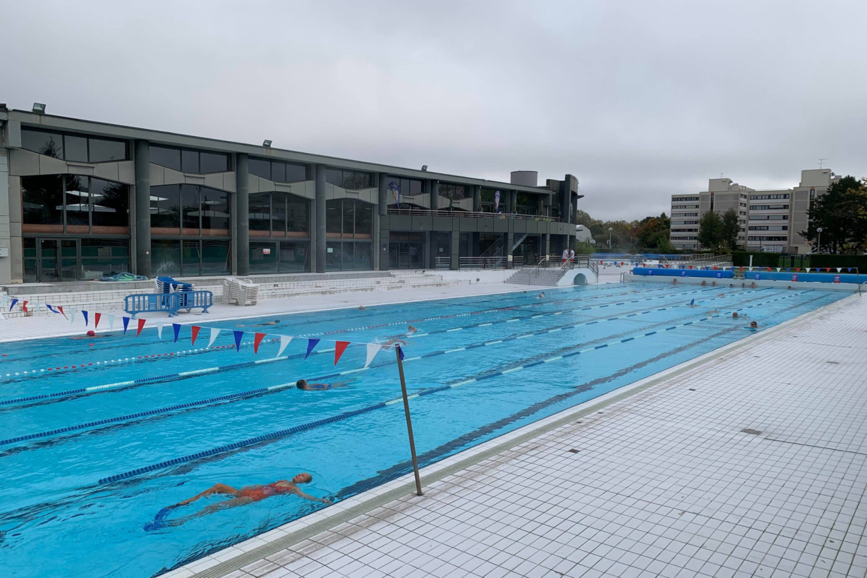 Centre Aquatique Euroceane - Piscine Mont Saint Aignan - Gymlib avec Piscine De Mont Saint Aignan