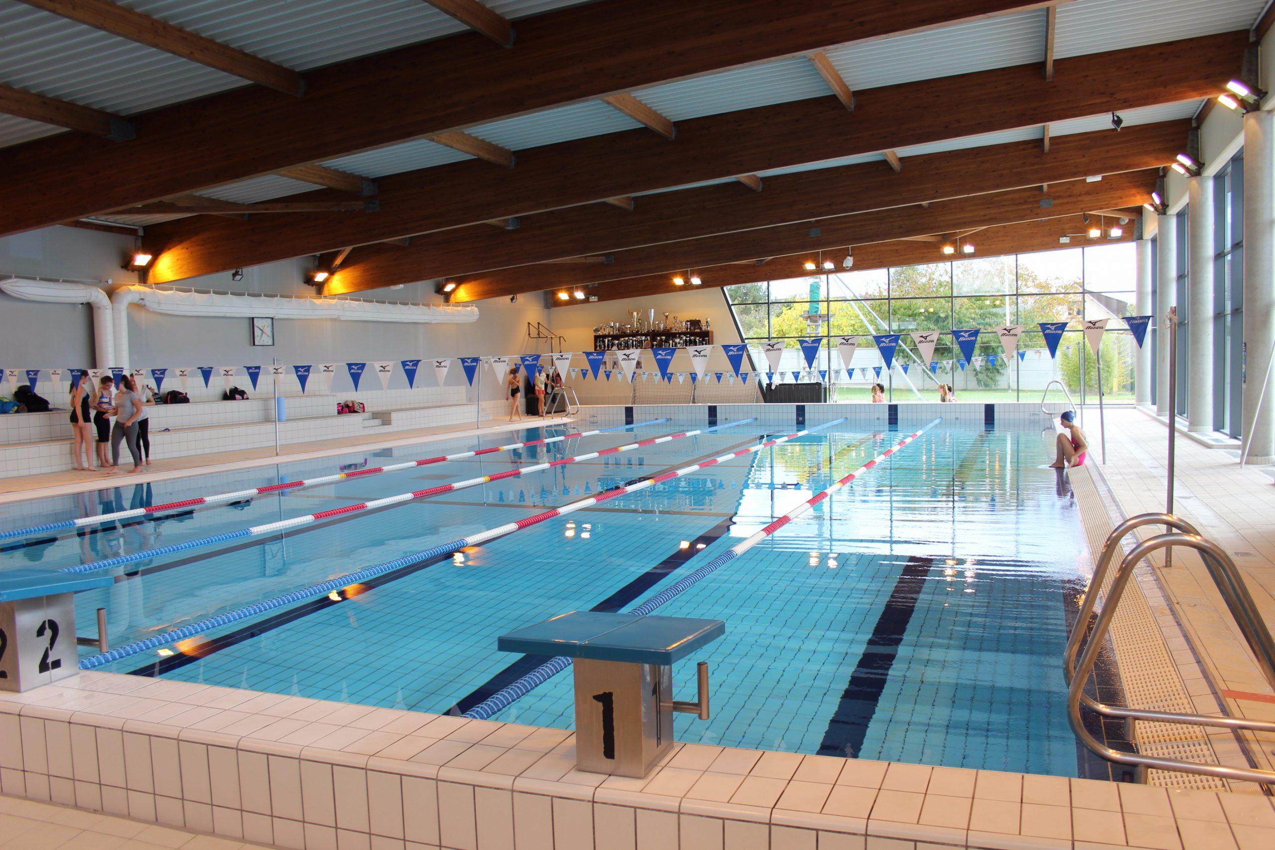 Centre Aquatique | Foyer Des Sports De Port-Jérôme-Sur-Seine dedans Piscine Gravenchon