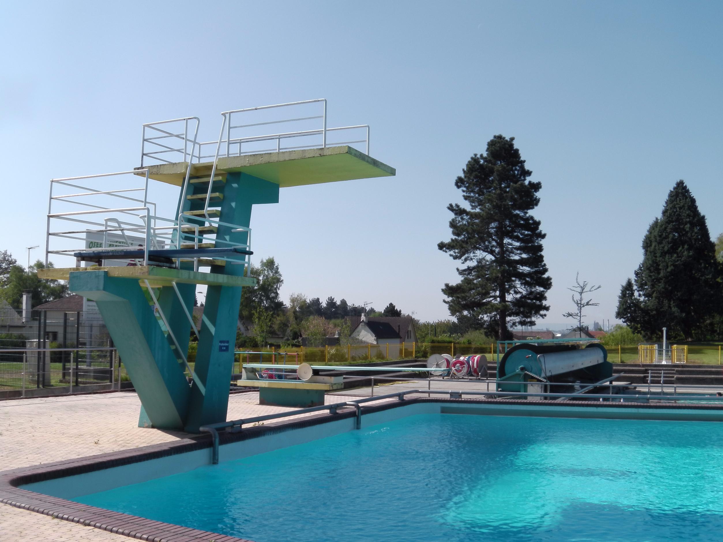 Centre Aquatique | Foyer Des Sports De Port-Jérôme-Sur-Seine tout Piscine Gravenchon