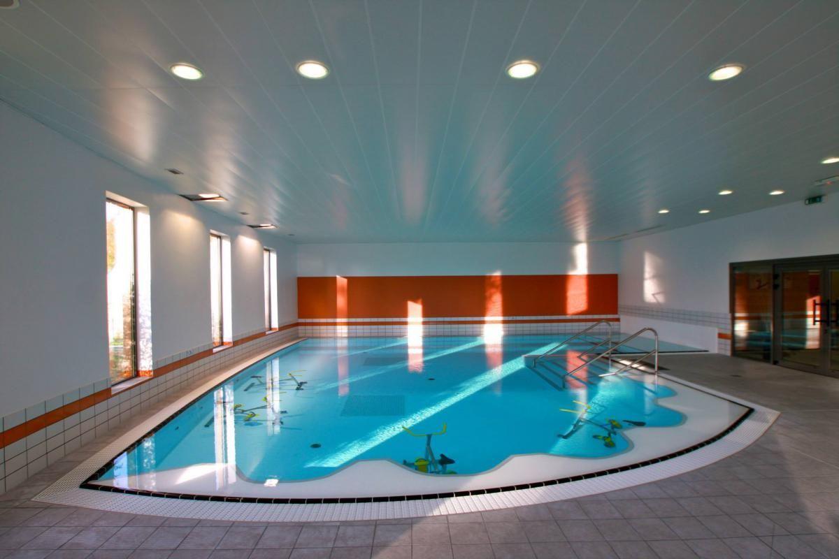 Centre Aquatique Hudolia - Piscine À Dourdan - Horaires ... intérieur Piscine Dourdan