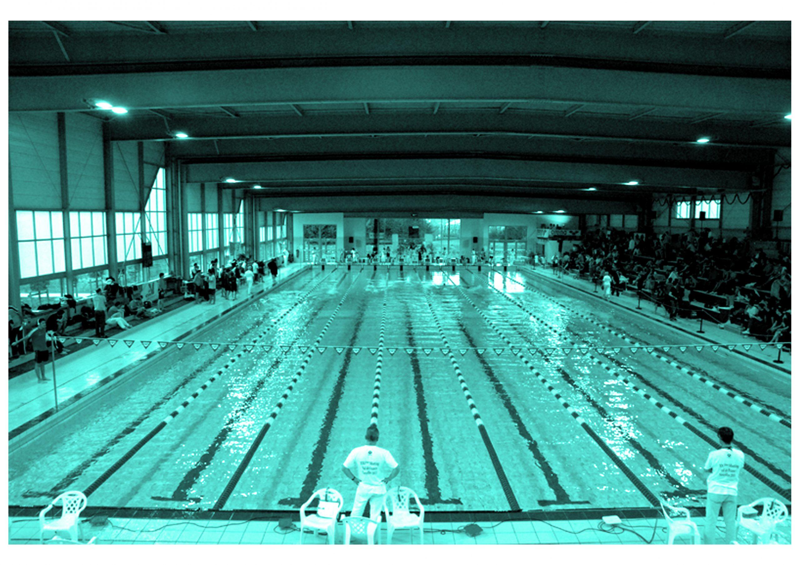 Centre Aquatique Intercommunal Christiane Et Guy Canzano ... pour Horaires Piscine Chevreuse