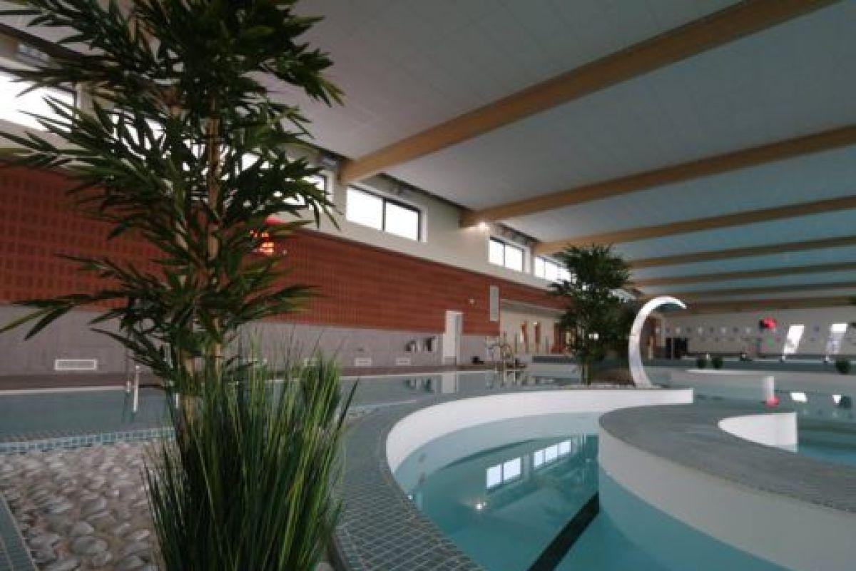 Centre Aquatique Intercommunal Ondine - Flandre Lys À ... destiné Piscine Bethune