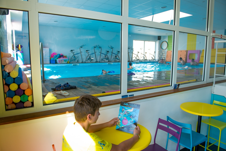 Centre Aquatique Isère, Parc Aquatique Grenoble | Aqua'tlantis avec Piscine Saint Martin D Heres