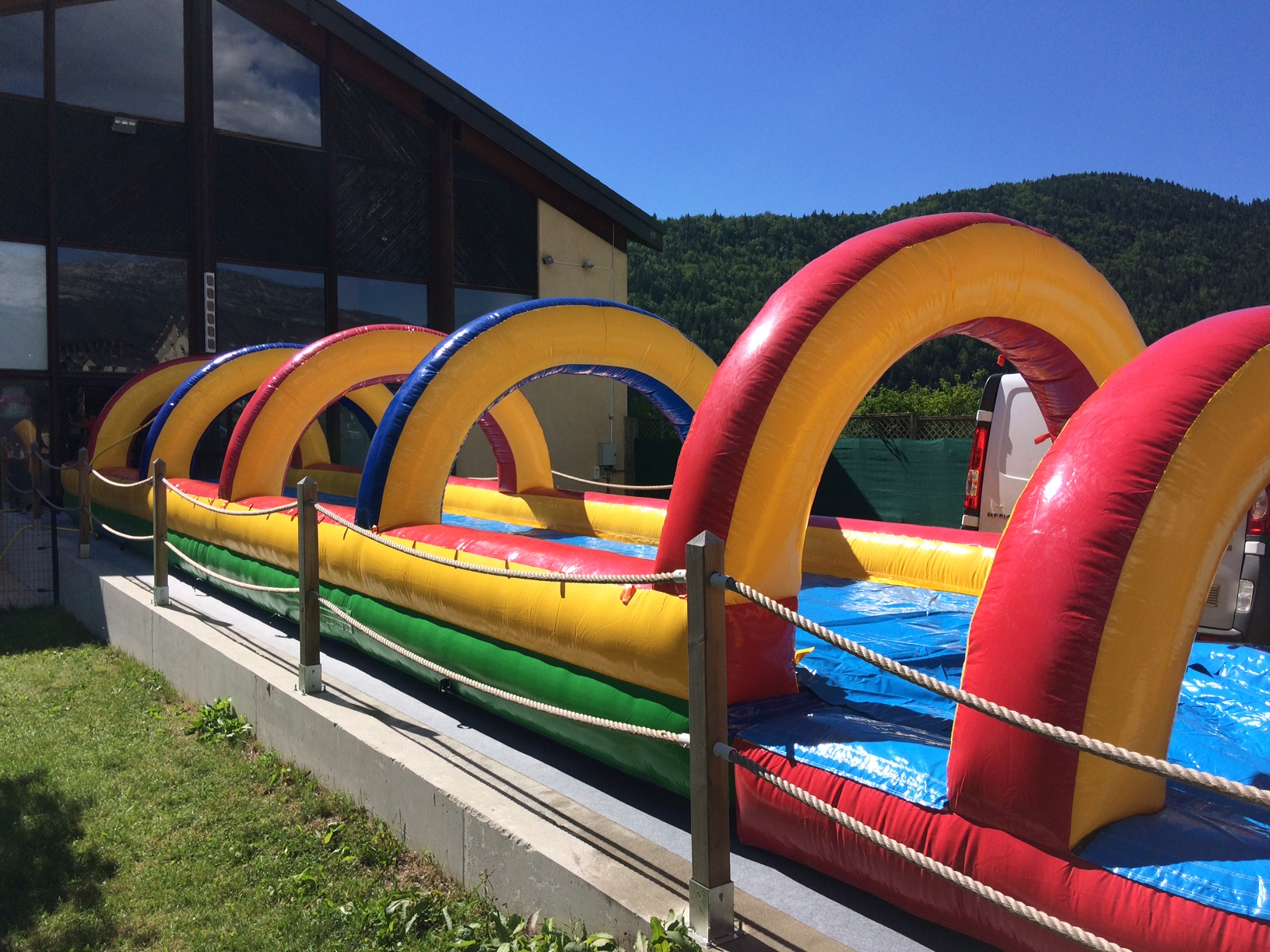 Centre Aquatique | Isère Tourisme destiné Piscine Isere