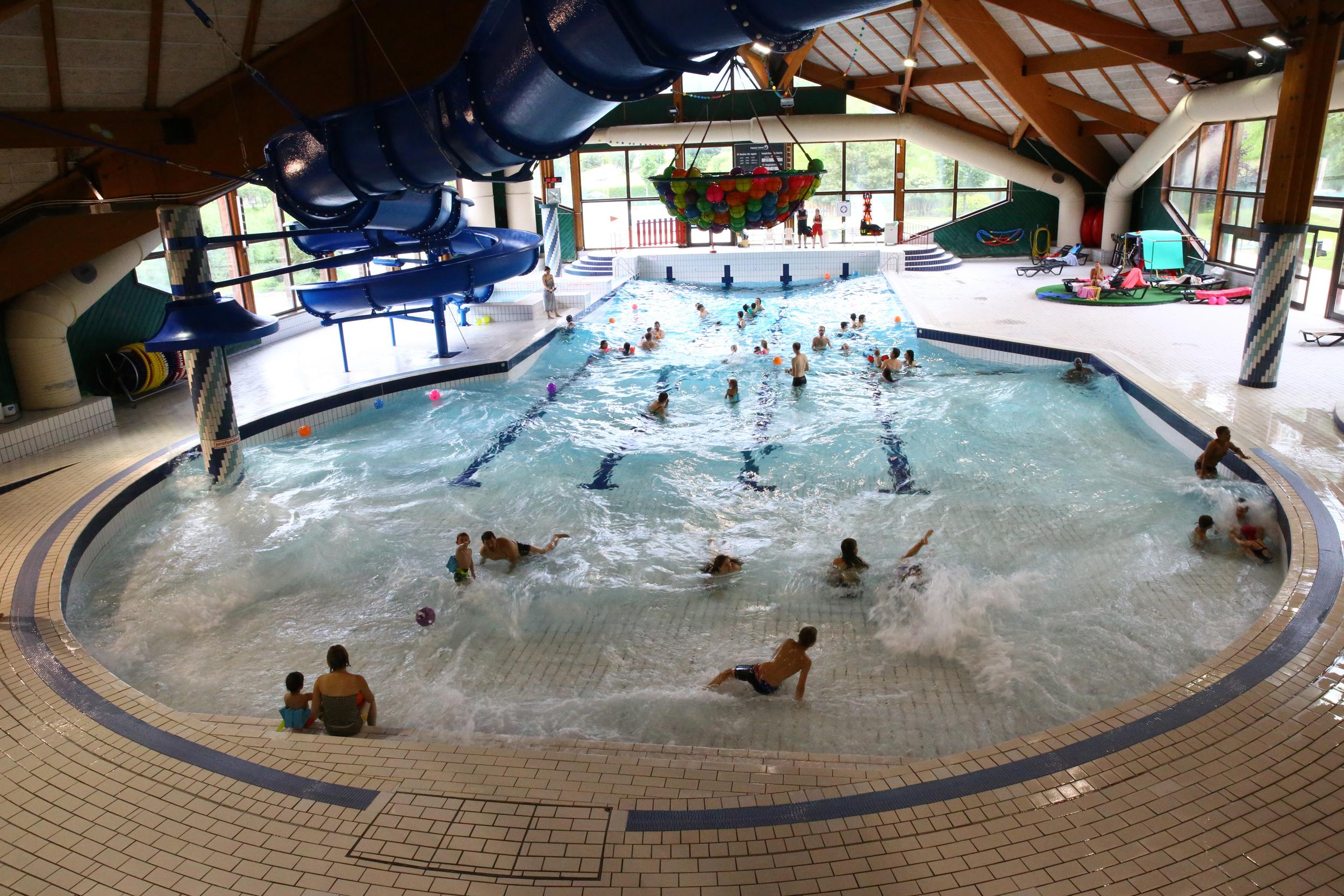 Centre Aquatique   Isère Tourisme encequiconcerne Piscine Villard De Lans