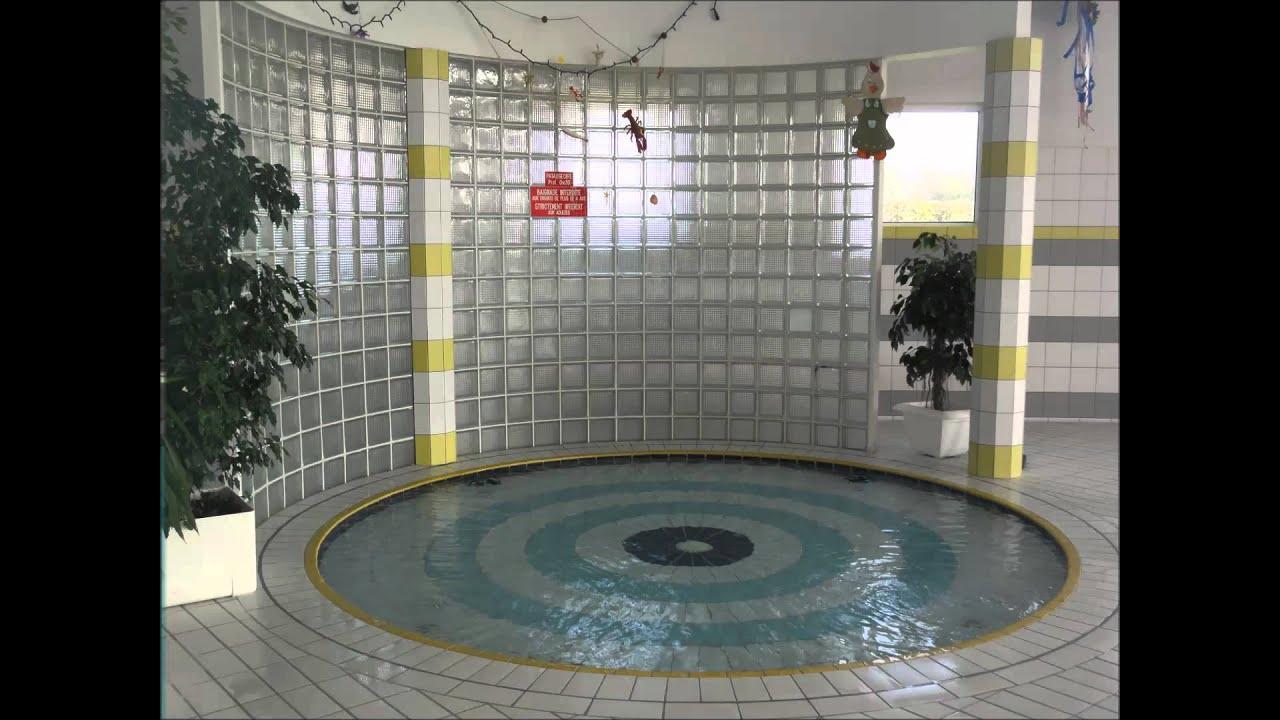 Centre Aquatique Jean Blanchet - Ancenis-Saint-Gereon ... dedans Piscine Ancenis