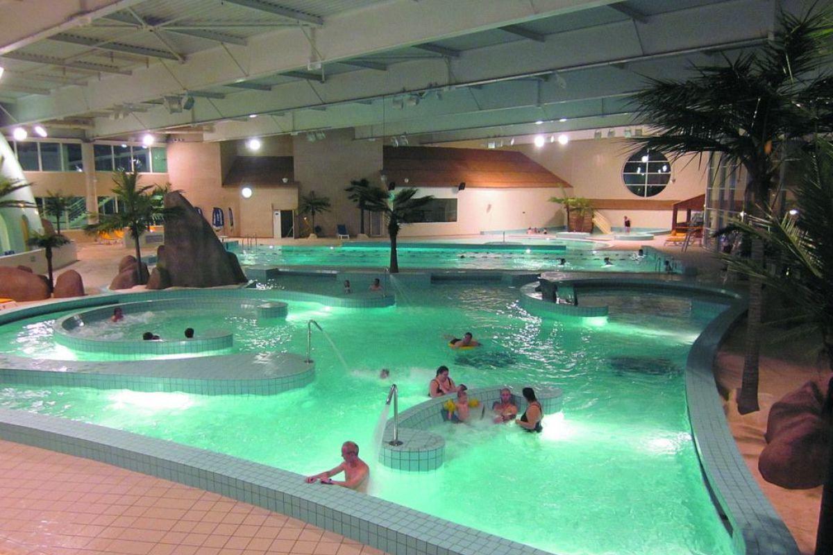 Centre Aquatique La Bul - Piscine À Saint-Quentin - Horaires ... serapportantà Piscine Gauchy