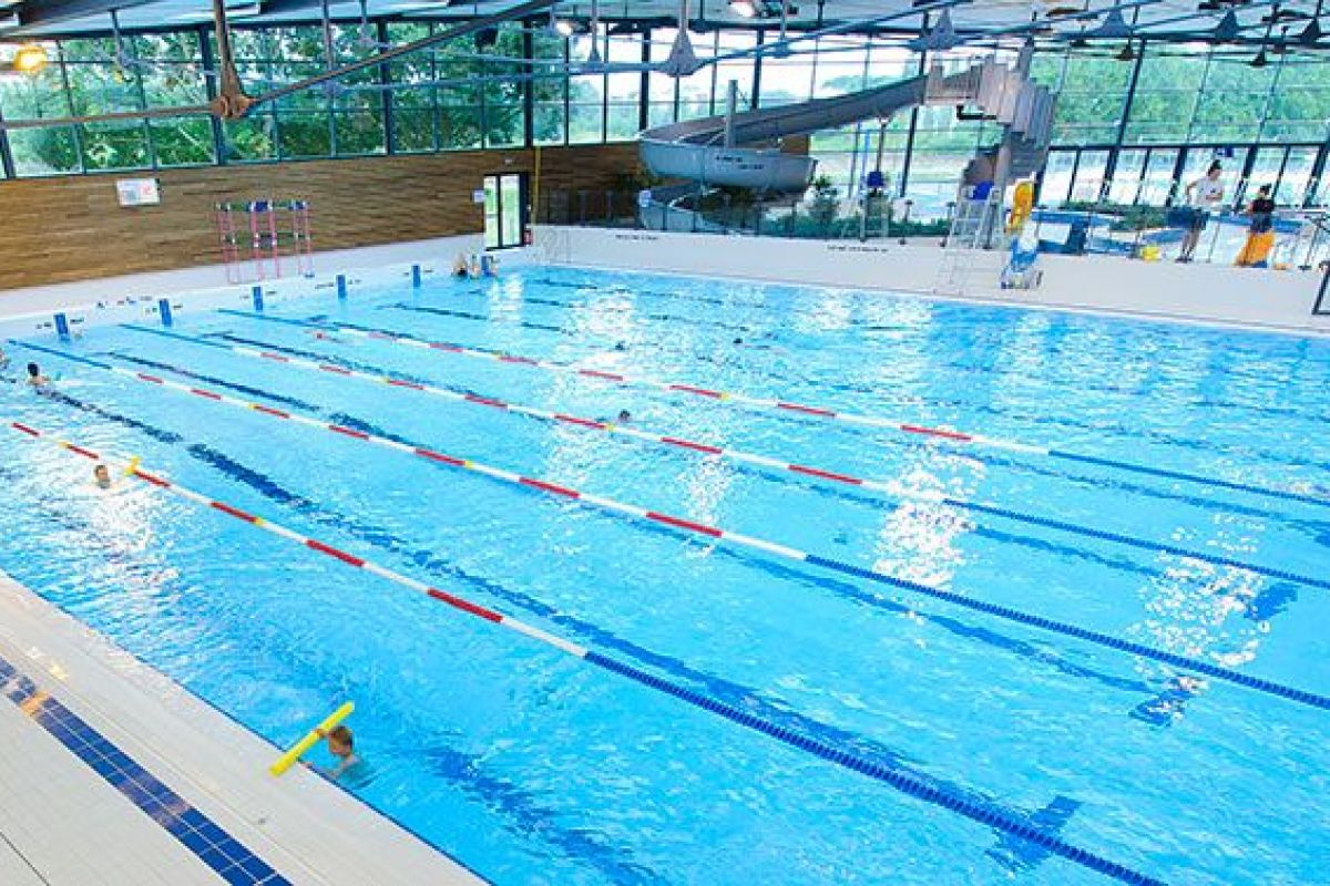 Centre Aquatique La Vague - Piscine À Palaiseau - Horaires ... dedans Piscine De Massy