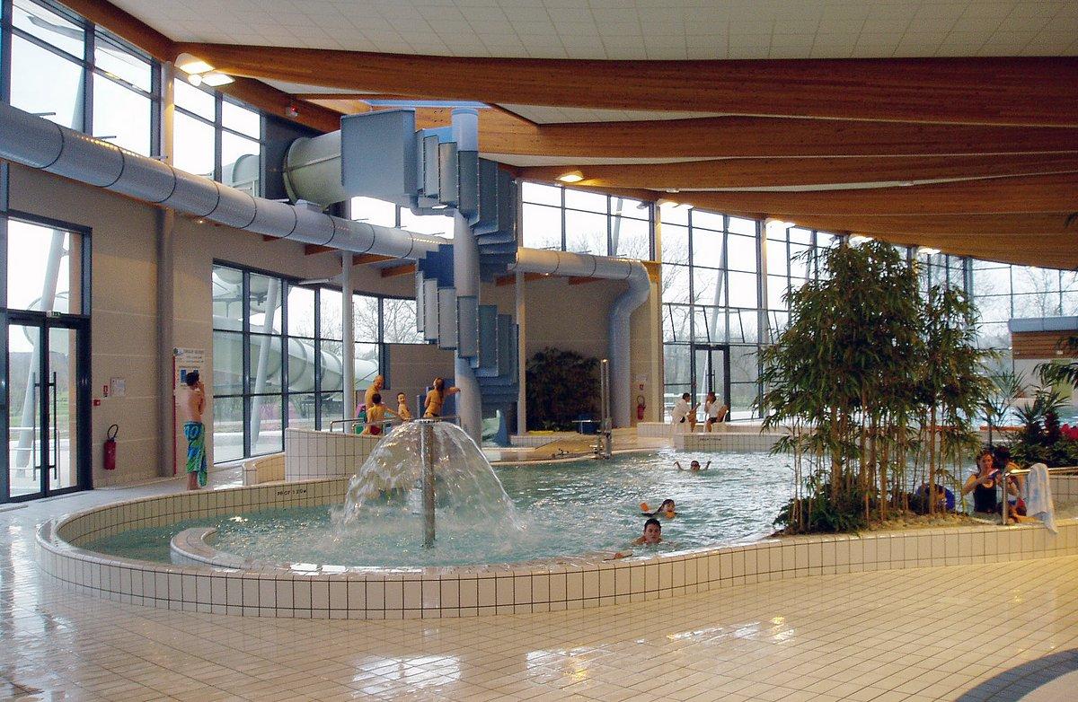Centre Aquatique Le Grand 9 concernant Piscine St Philbert De Grand Lieu