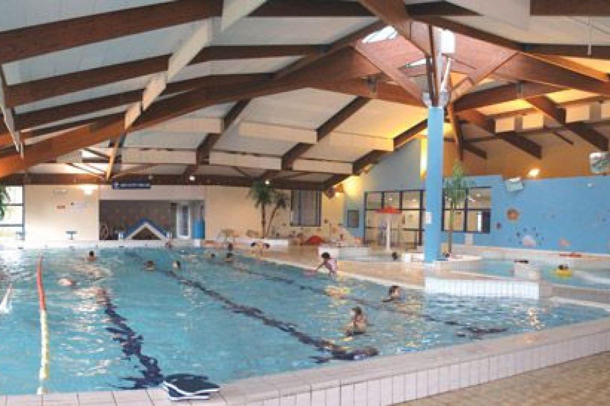 Centre Aquatique Leonard - Piscine À St Pol De Léon ... concernant Horaire Piscine Morlaix