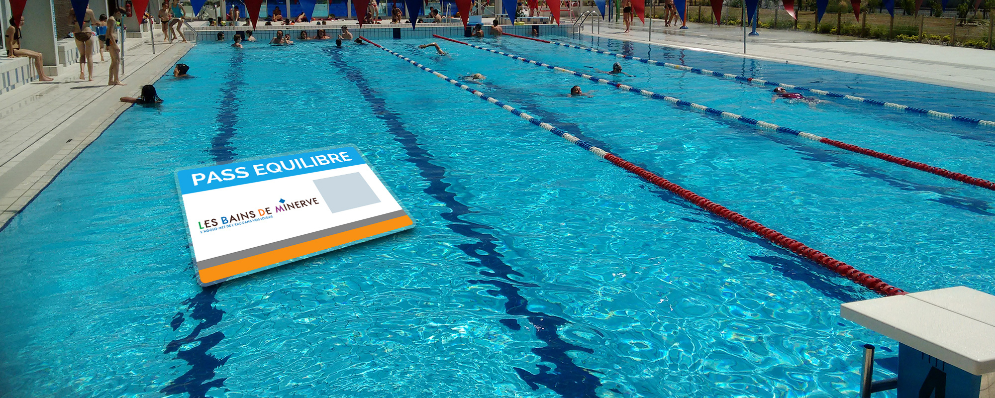 Centre Aquatique Les Bains De Minerve - Peyriac - Accueil pour Piscine Mazamet Horaires