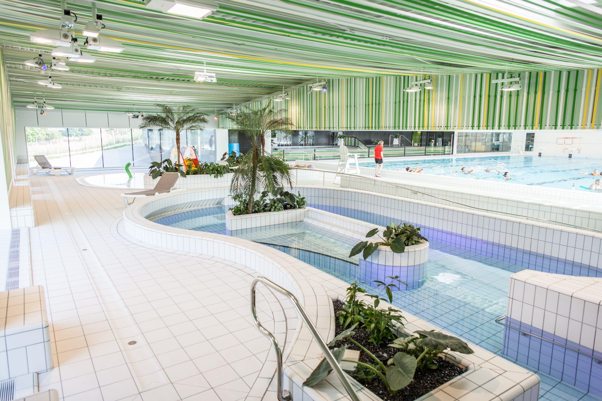 Centre Aquatique Les Ondines Janzé|Balnéothérapie, Piscine ... serapportantà Piscine Janze