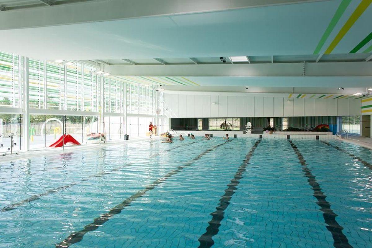 Centre Aquatique Les Ondines - Piscine À Janzé - Horaires ... destiné Piscine Cesson Sevigne