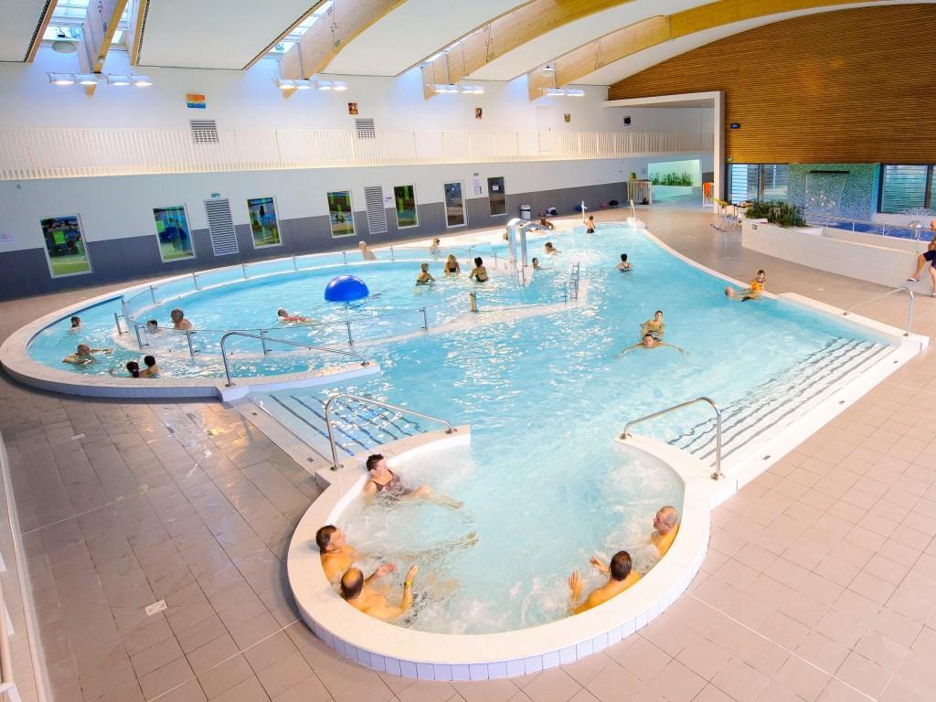 Centre Aquatique Les Vagues - Actualités & Agenda tout Piscine Meyzieu