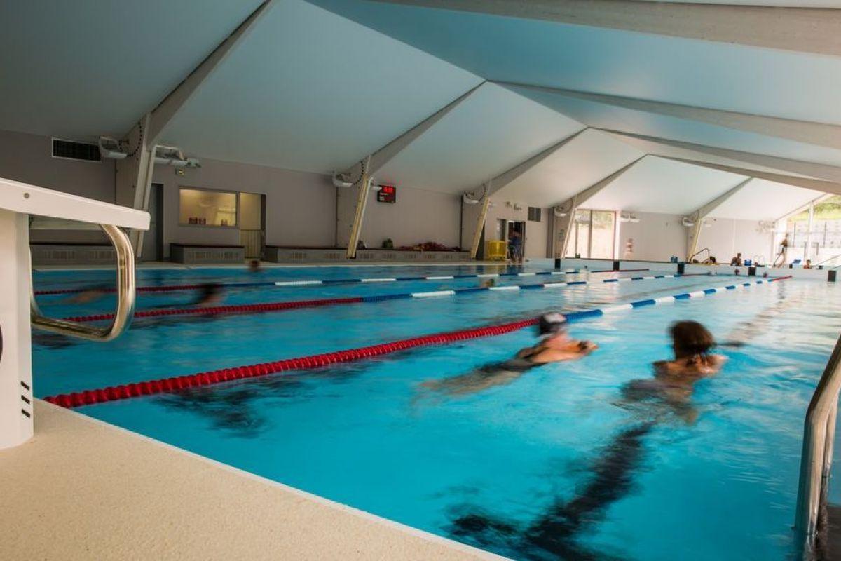 Centre Aquatique L'hippocampe - Piscine À Aubenas - Horaires ... dedans Piscine De Menin