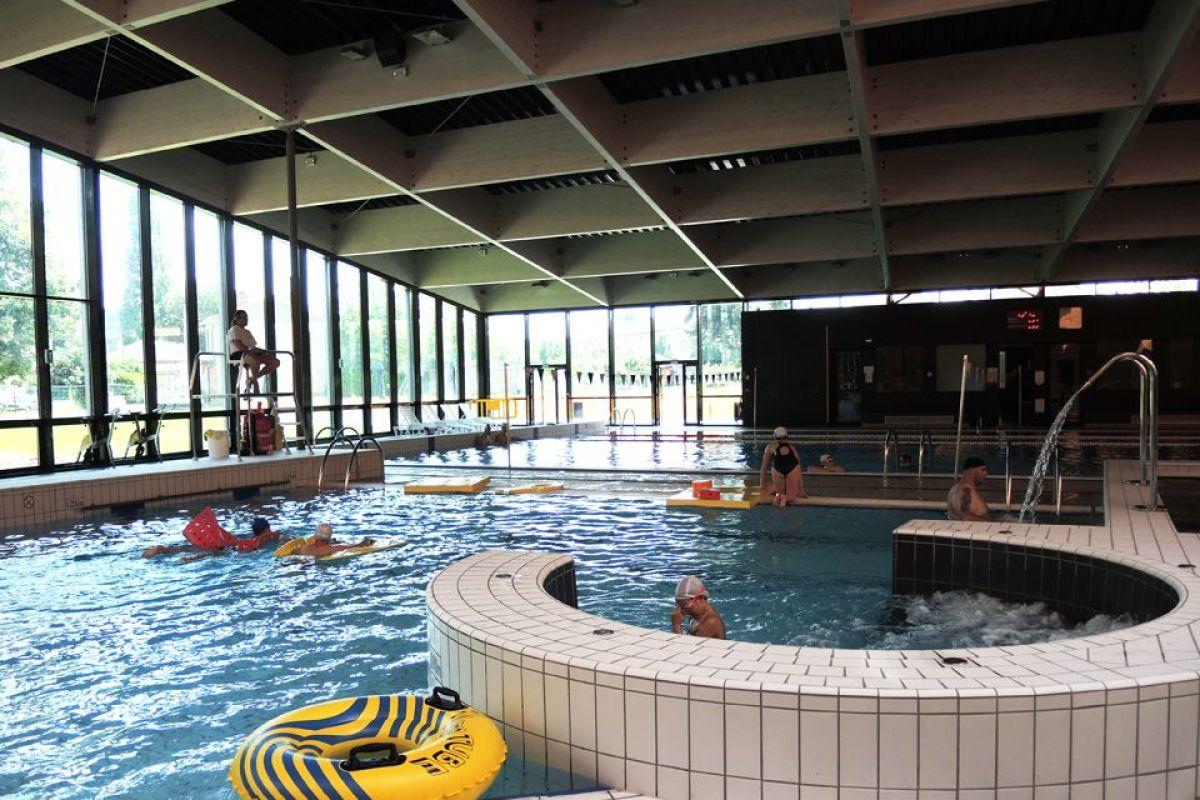 Centre Aquatique L'odyssée - Piscine À Carmaux - Horaires ... dedans Piscine Rodez