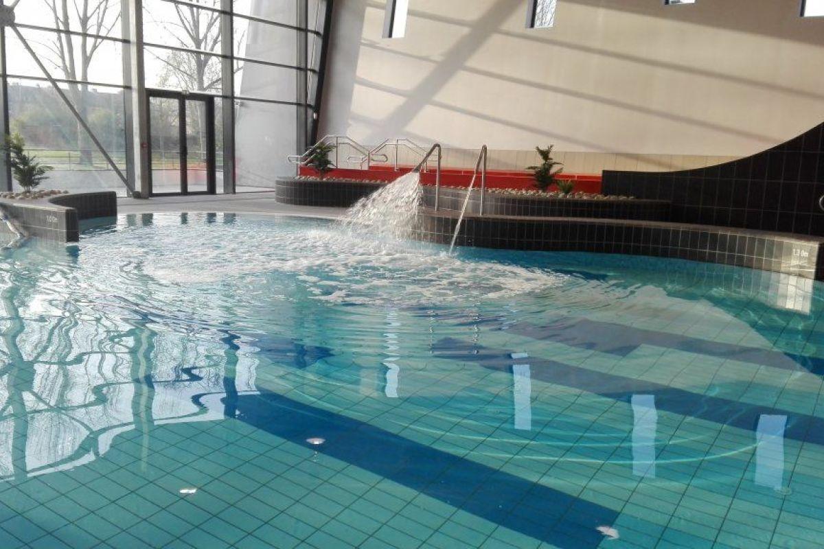 Centre Aquatique O2 Somme - Piscine Péronne - Horaires ... destiné Piscine Gauchy
