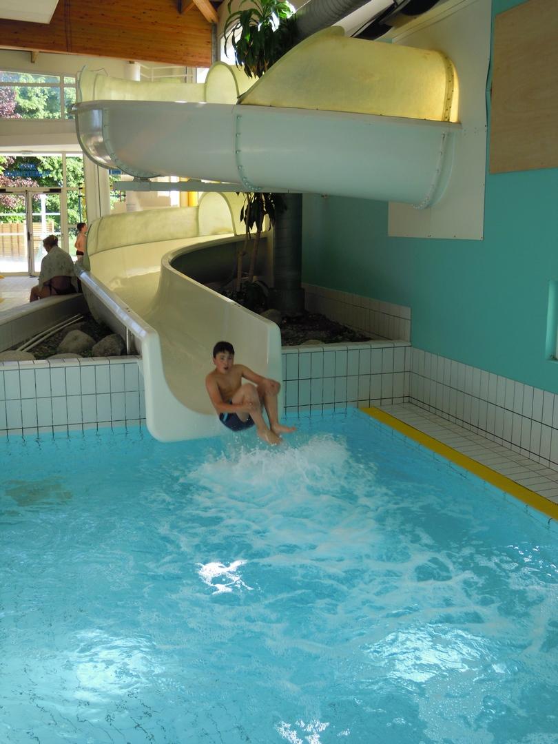 Centre Aquatique Océanide destiné Piscine Bressuire