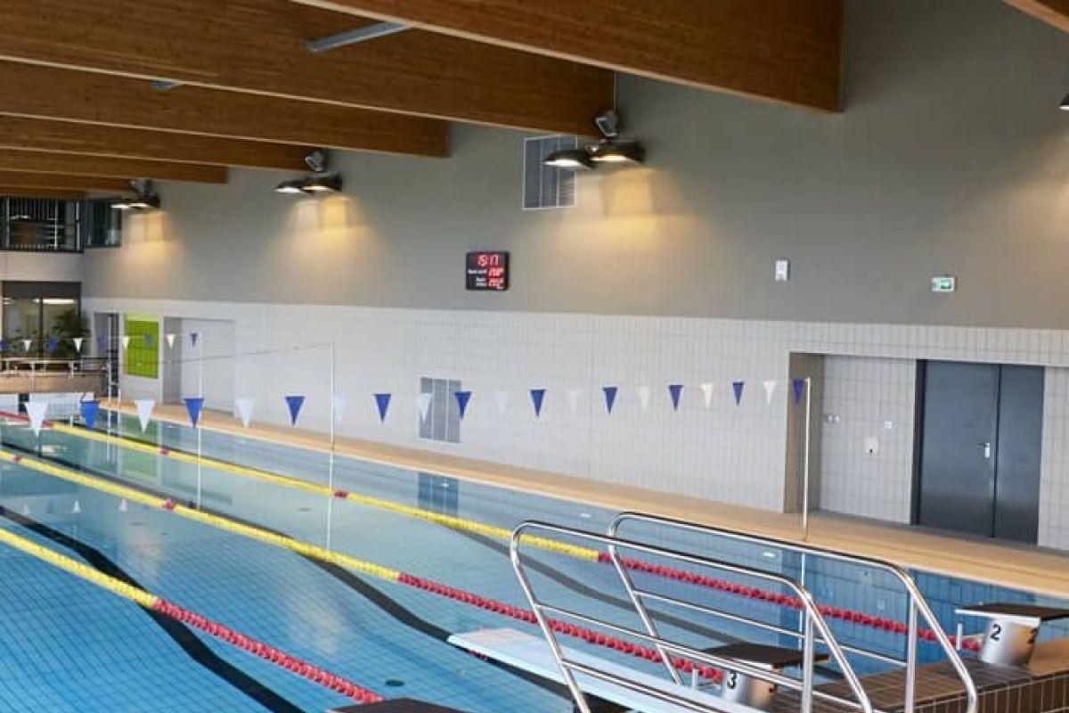 Centre Aquatique Océanide - Piscine De Bonneval - Horaires ... dedans Piscine Chateaudun