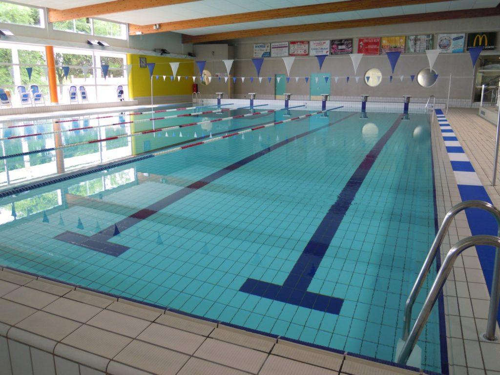 Centre Aquatique Océanide serapportantà Piscine De Montreuil