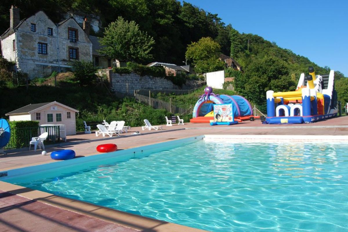 Centre Aquatique - Piscine À Caudebec En Caux - Horaires ... concernant Piscine Bolbec
