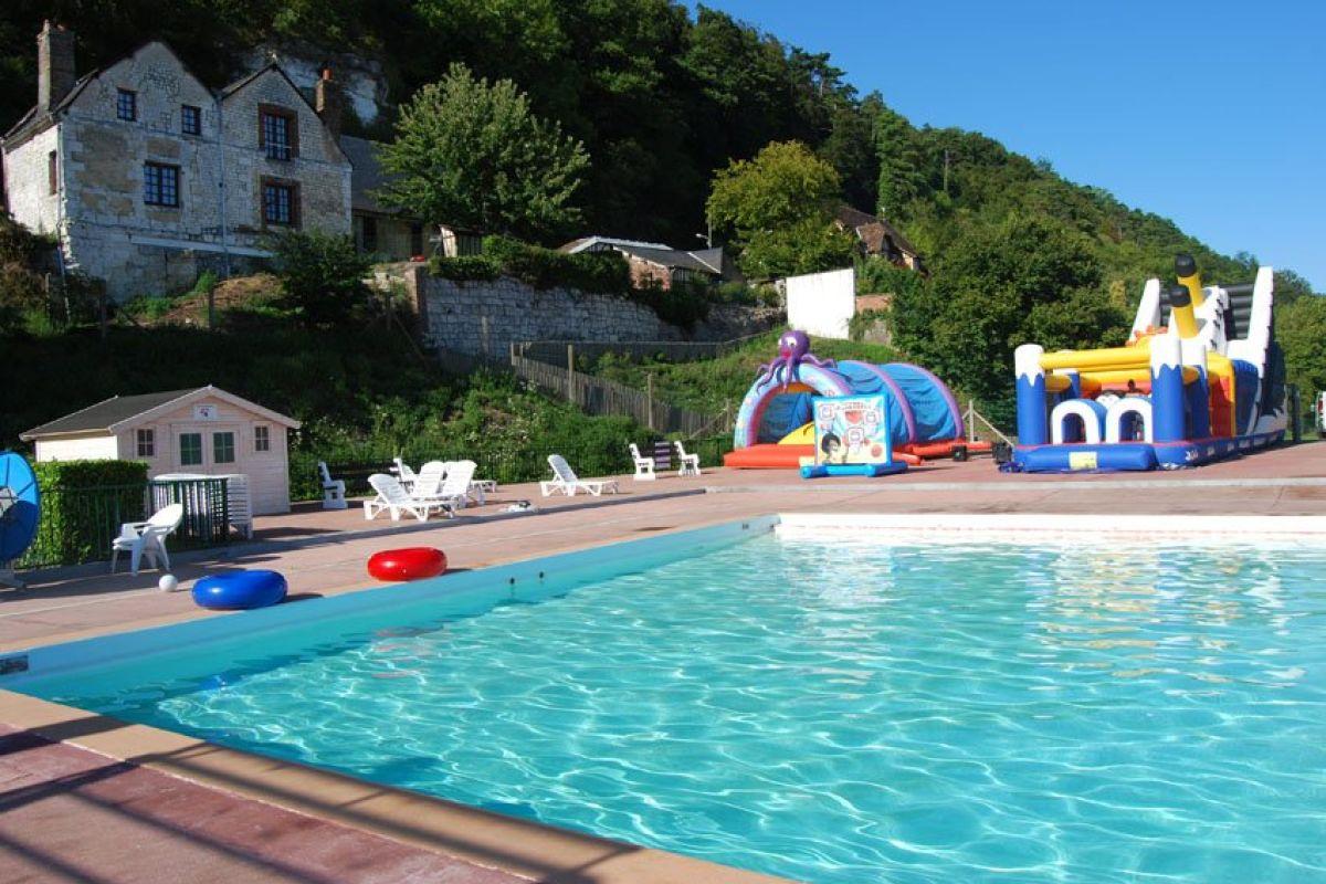 Centre Aquatique - Piscine À Caudebec En Caux - Horaires ... concernant Piscine Lillebonne