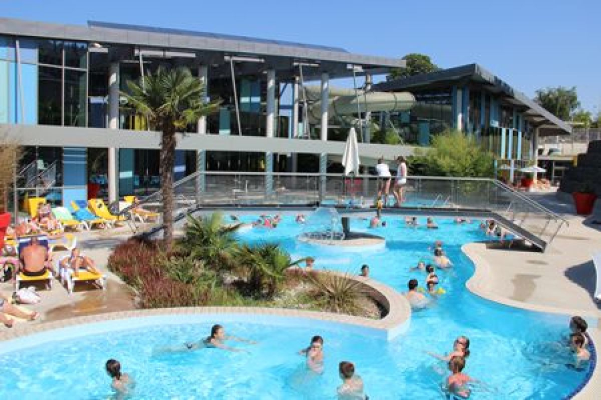 Centre Aquatique - Piscine À Fécamp - Horaires, Tarifs Et ... encequiconcerne Piscine De Criquetot