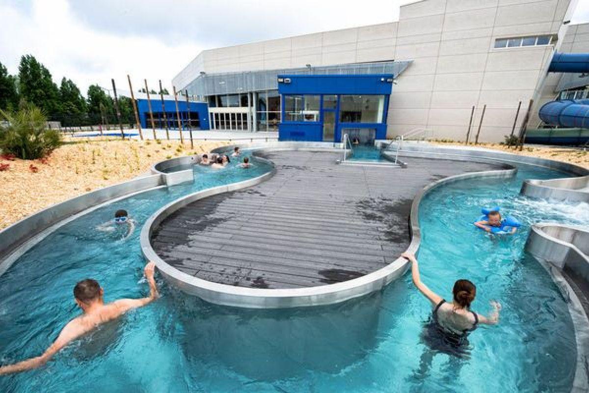 Centre Aquatique - Piscine À Granville - Horaires, Tarifs Et ... concernant Piscine Granville