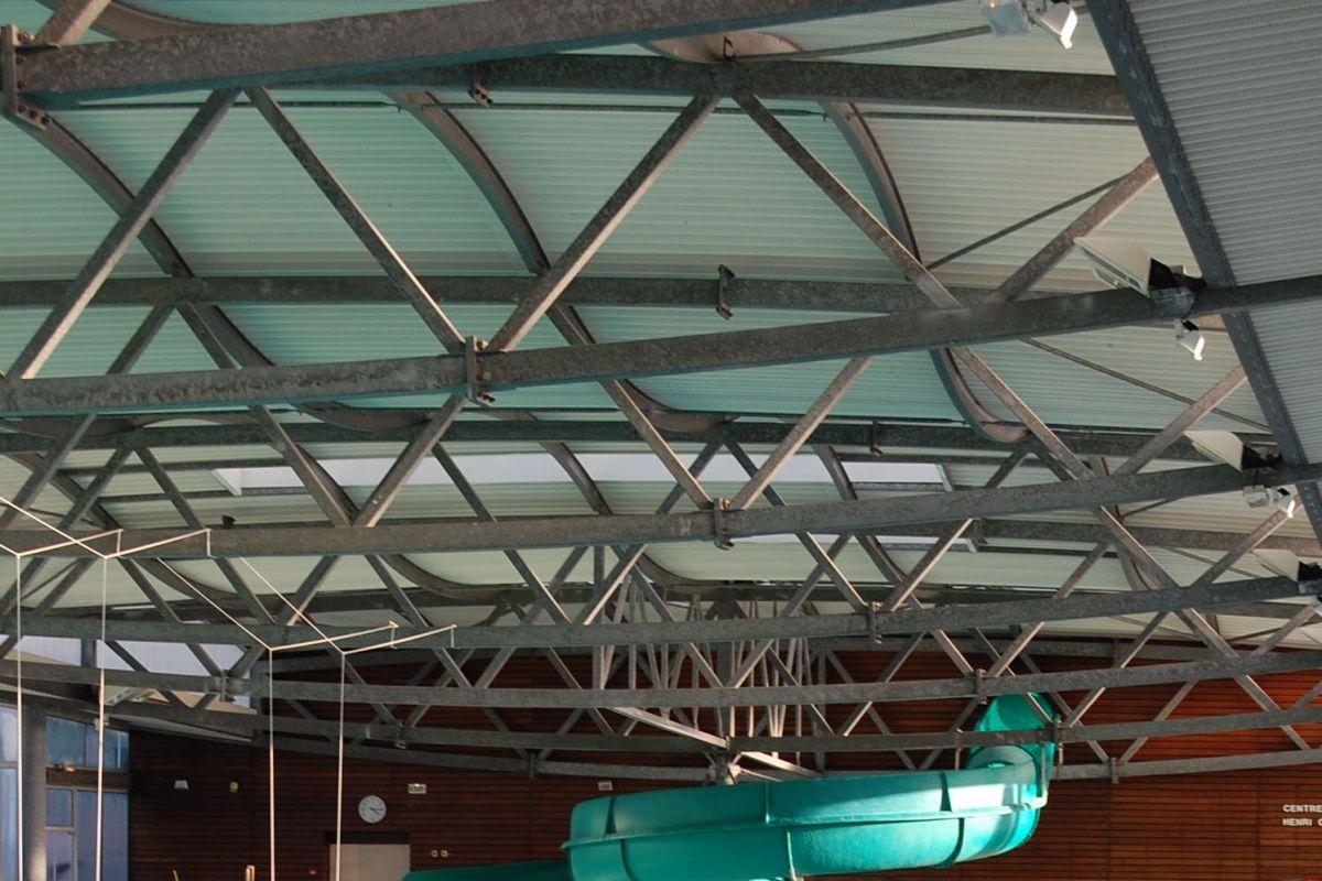 Centre Aquatique - Piscine À Hagetmau - Horaires, Tarifs Et ... intérieur Horaire Piscine Hagetmau