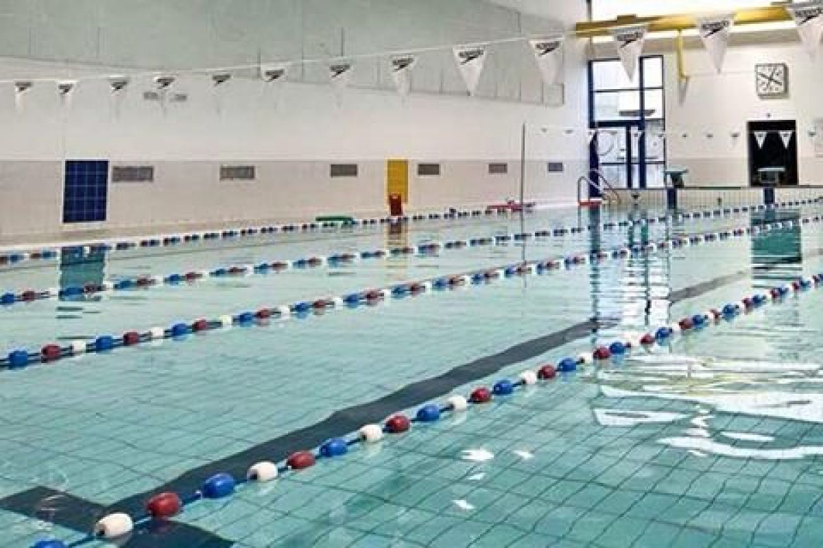 Centre Aquatique - Piscine De Bois-Colombes - Horaires ... dedans Piscine Bois Colombes
