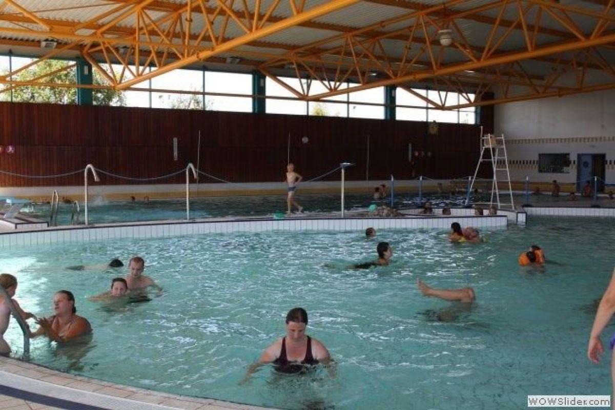 Centre Aquatique - Piscine De Courrières - Horaires, Tarifs ... pour Piscine Harnes