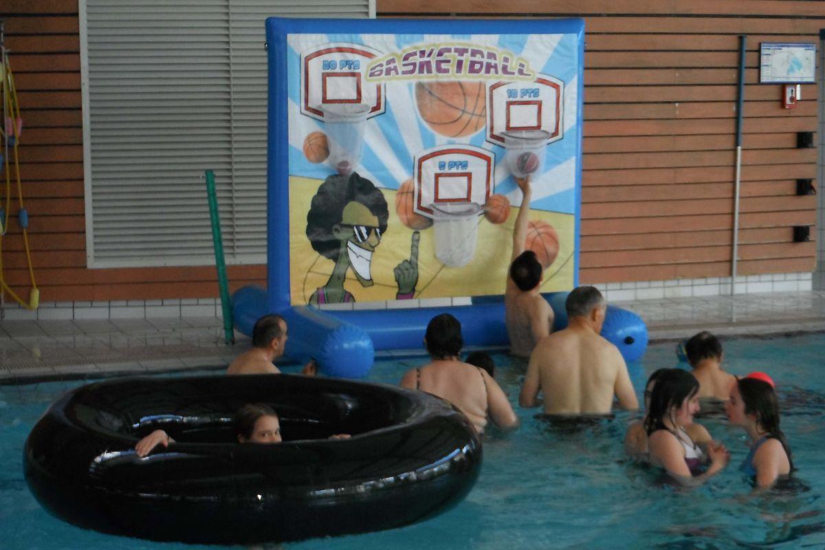 Centre Aquatique - Piscine De Pouzauges - Horaires, Tarifs ... pour Horaire Piscine Pouzauges