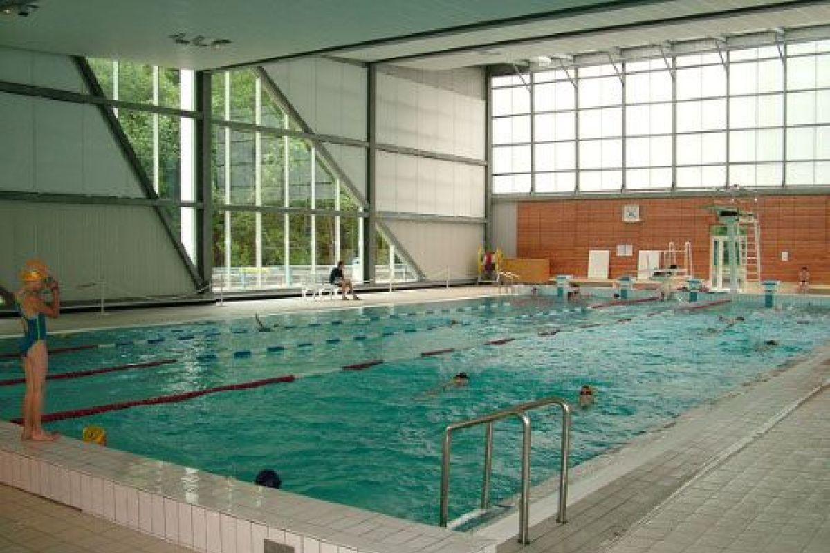 Centre Aquatique - Piscine De Remiremont - Horaires, Tarifs ... serapportantà Piscine Remiremont