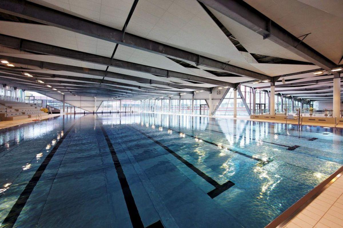 Centre Aquatique - Piscine De Sartrouville - Horaires ... dedans Piscine De Houilles