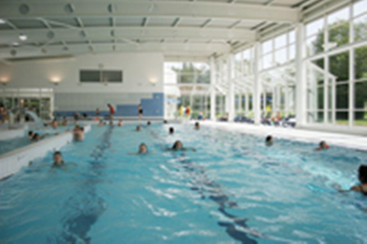 Centre Aquatique Sarrebourg - Sarrebourg pour Restaurant La Piscine Sarrebourg