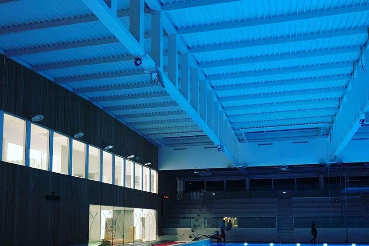 Centre Aquatique Soissons - Les Bains Du Lac - Piscine À ... avec Piscine Soissons
