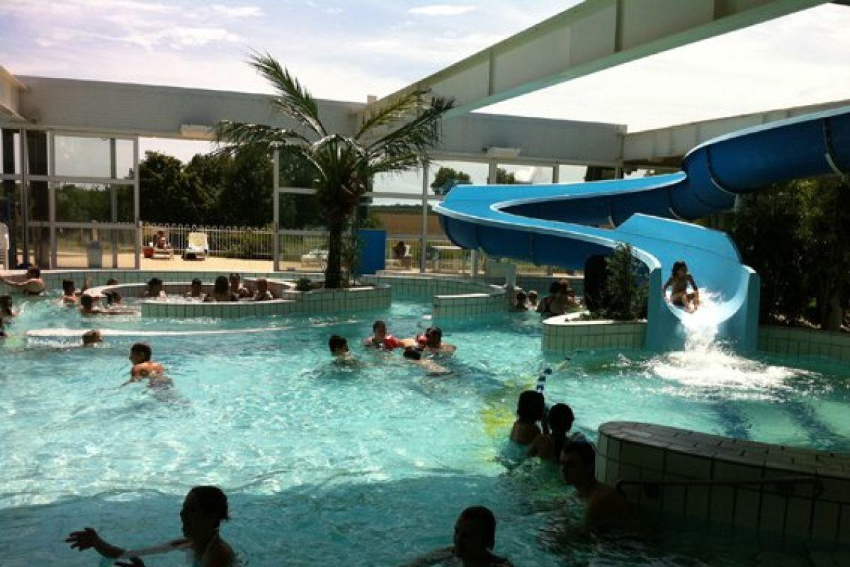 Centre Aquatique Val D'oréane - Piscine À Dampierre En Burly ... avec Piscine Dampierre
