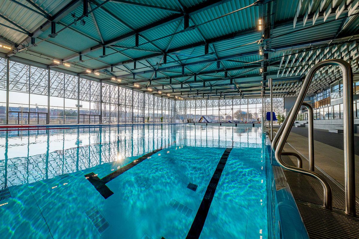 Centre Aquatique - Valenciennes encequiconcerne Piscine Valenciennes
