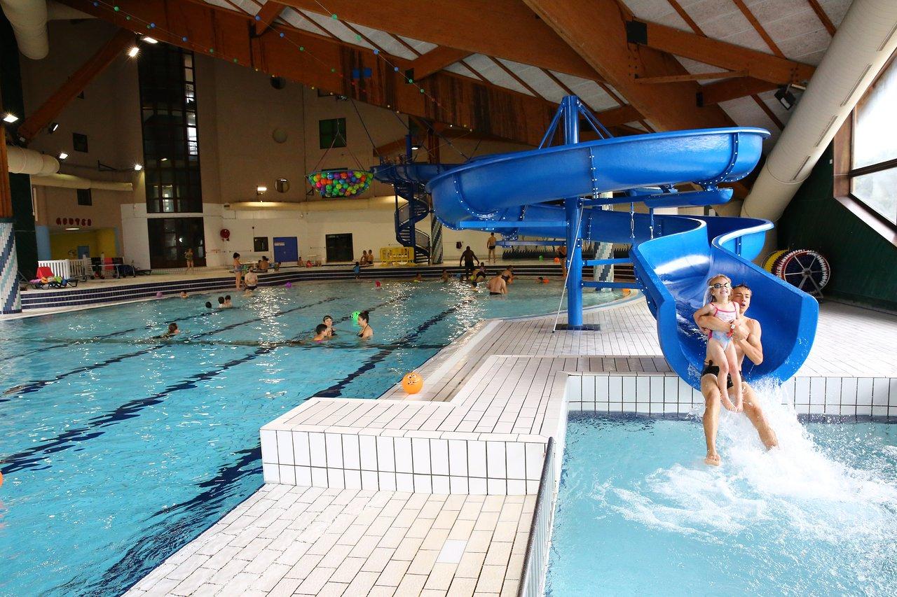 Centre Aquatique (Villard-De-Lans) - 2020 All You Need To ... encequiconcerne Piscine Villard De Lans