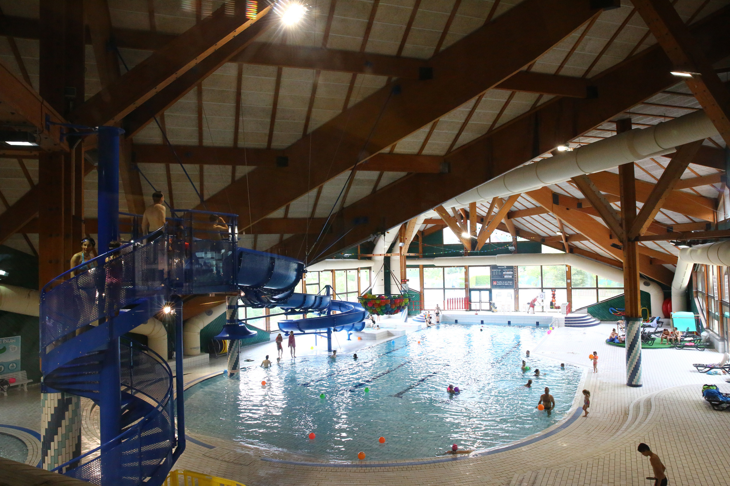 Centre Aquatique - Villard-De-Lans destiné Piscine Du Rhone Tarif