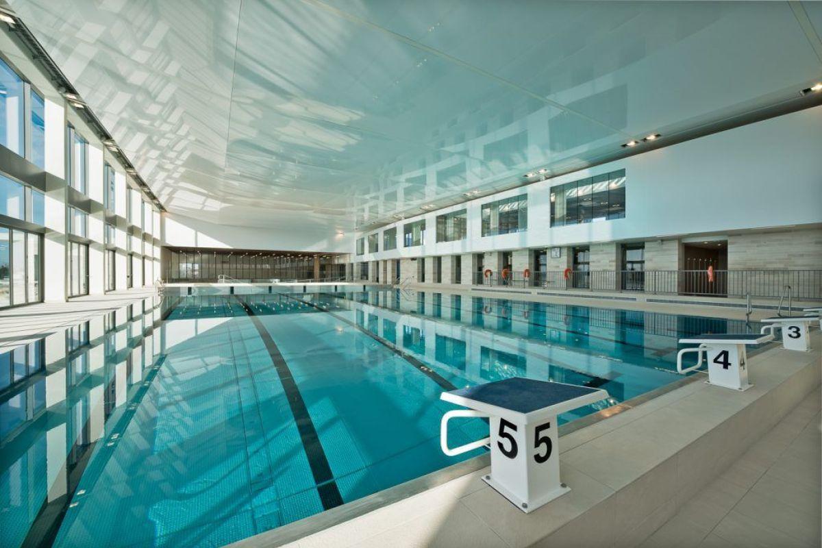 Centre Aquatique X'eau À Châteaubernard - Horaires, Tarifs ... avec Piscine Cognac