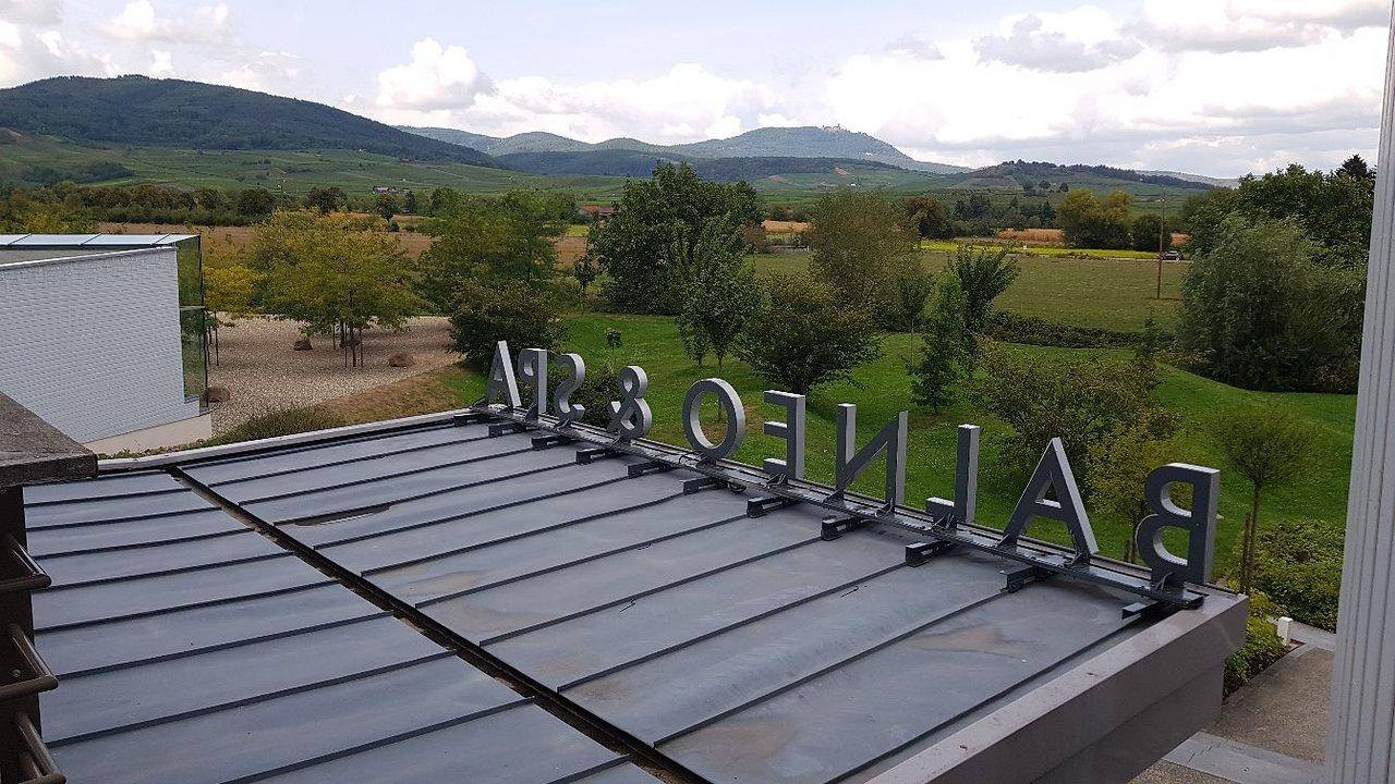 Centre Balneo - Ribeauville - Centre Balneo Yorumları ... intérieur Piscine Ribeauville