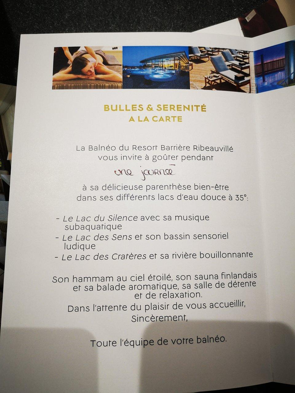 Centre Balneo - Ribeauville - Centre Balneo Yorumları ... tout Piscine Ribeauville