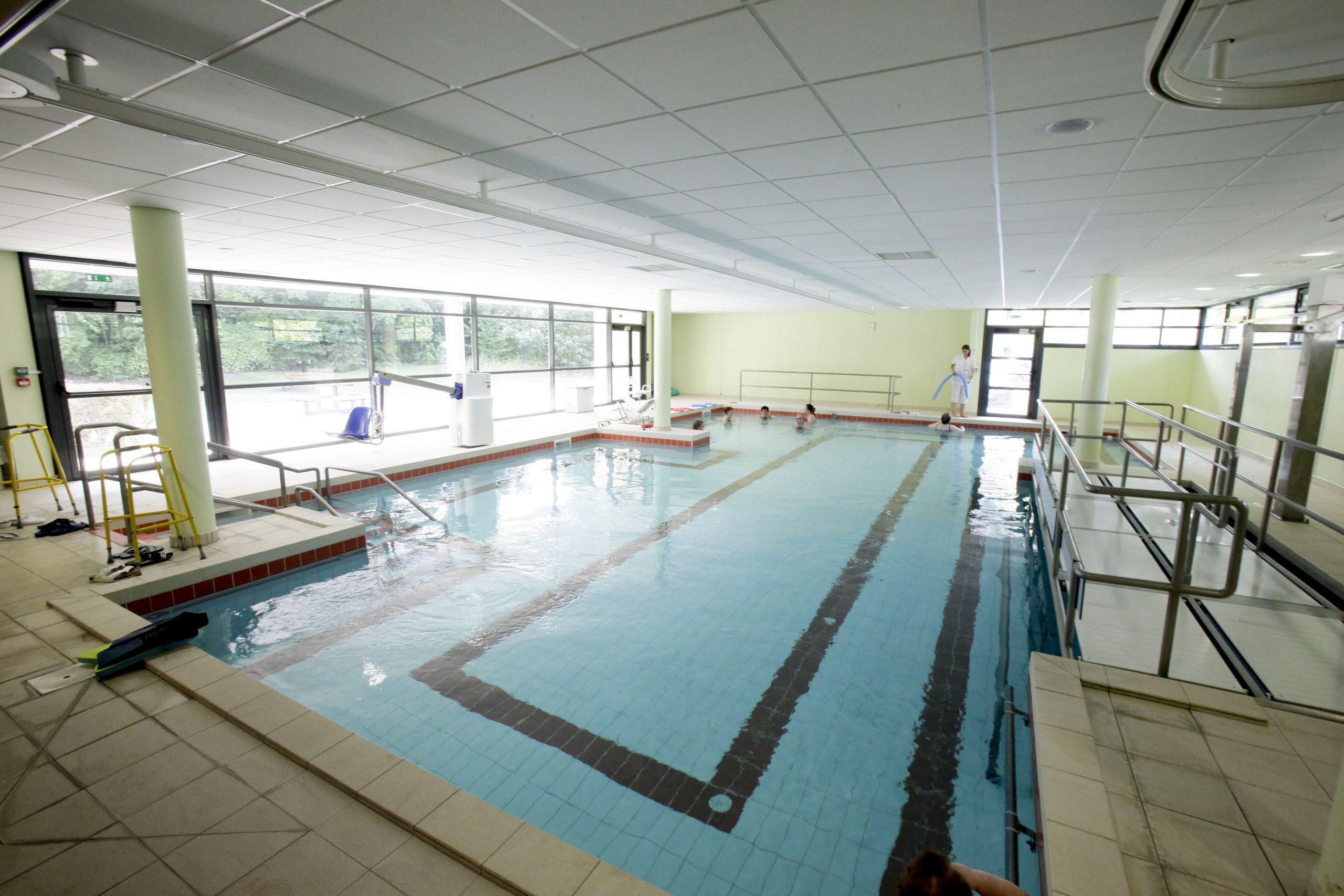 Centre De Rééducation La Rougeville | Fhp Hauts-De-France à Piscine St Saulve