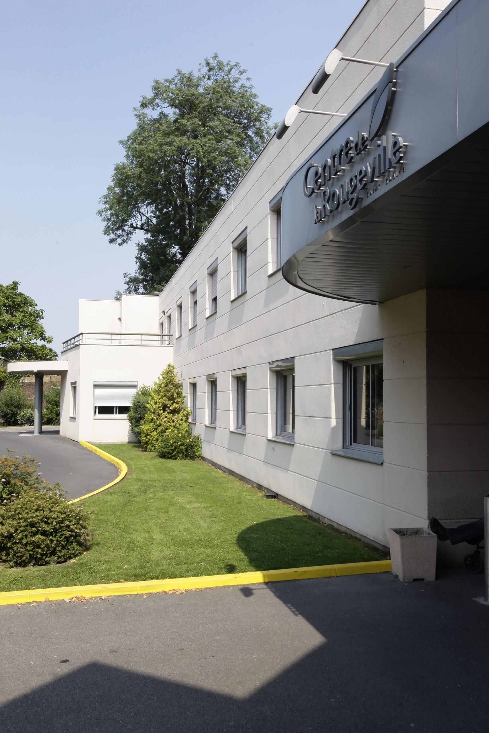 Centre De Rééducation La Rougeville | Fhp Hauts-De-France serapportantà Piscine St Saulve